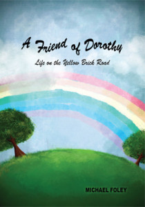 Friend of Dorothy Book Cover